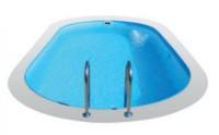 Идиллия - иконка «бассейн» в Джубге