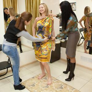 Ателье по пошиву одежды Джубги