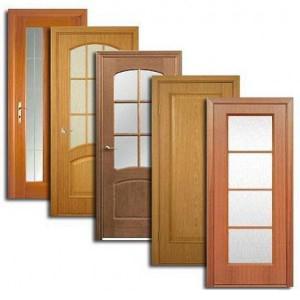 Двери, дверные блоки Джубги
