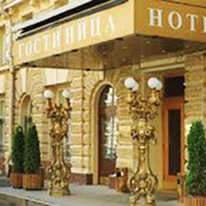 Гостиницы Джубги