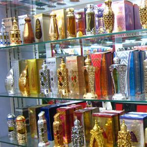 Парфюмерные магазины Джубги