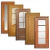 Двери, дверные блоки в Джубге