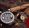 Охотничьи и рыболовные магазины в Джубге