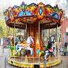 Парки культуры и отдыха в Джубге