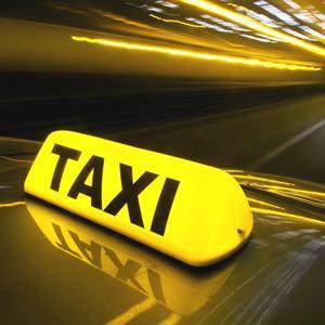 Такси Джубги