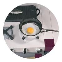 Идиллия - иконка «кухня» в Джубге