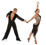 Студия современного танца Your style - иконка «танцы» в Джубге